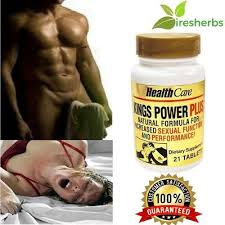 Male Herbal Supplements